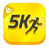 5K Runner App Review on Starling Fitness