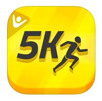 5K Runner App Review on Starling Fitness