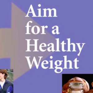 Aim for a Healthy Weight from Starling Fitness
