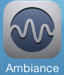 Ambiance App from Starling Fitness