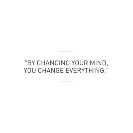 Change your mind and change everything from Starling Fitness