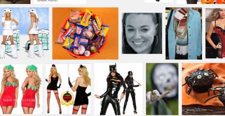 Halloween Temptations from Starling Fitness
