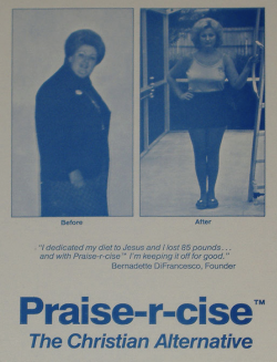 Praise-r-cise from Starling Fitness