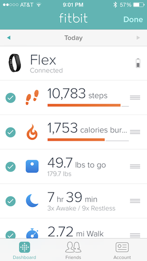 ONLY 10K Steps from Starling Fitness
