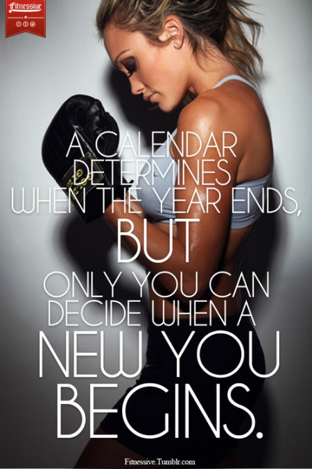 Only You Decide from Starling Fitness