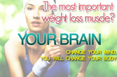 The Most Important Weight Loss Muscle Is The Brain from Starling Fitness