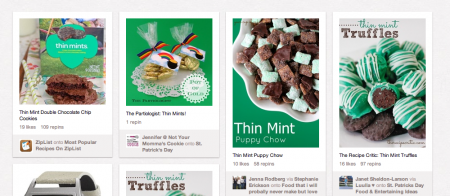 Typing Thin Into Pinterest Doesn't Give Me The Results I Want from Starling Fitness