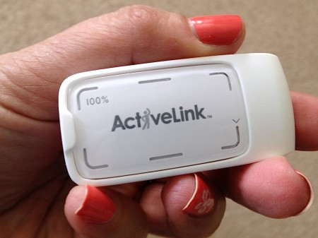 Weight Watchers ActiveLink from Starling Fitness
